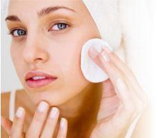 Косметика для очищения лица