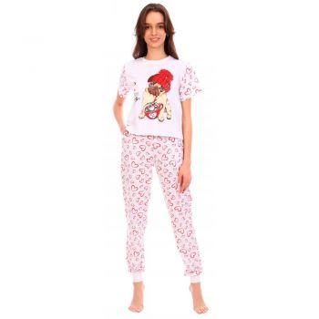 Женская пижама Юкки