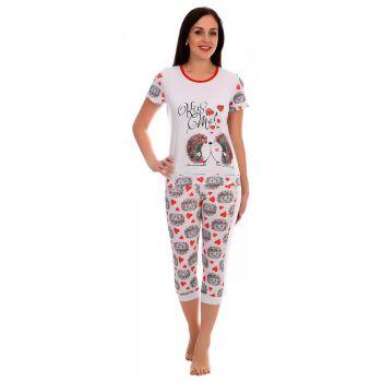 Женская пижама Дафи