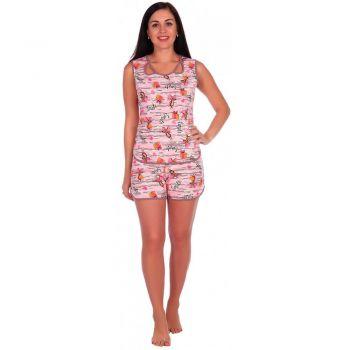 Женская пижама Джерри розовый