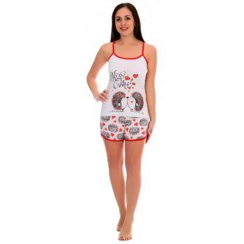 Женская пижама Жужа