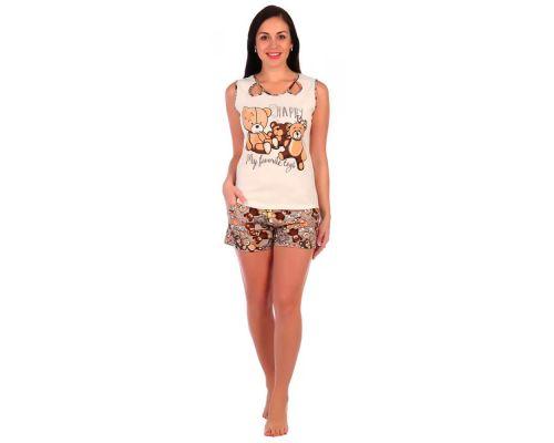 Женская пижама Игрушка