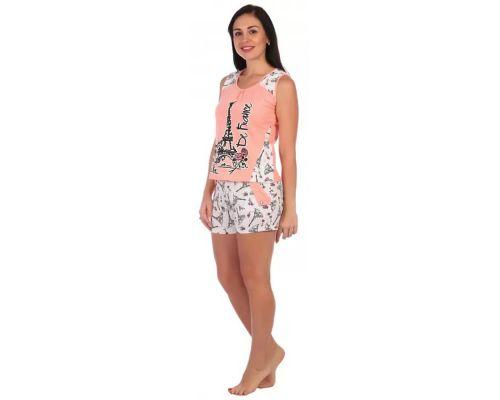 Женская пижама Мимоза