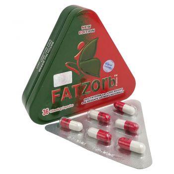 Средство для похудения FATZOrb 36 капсул