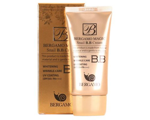 Magic snail BB Cream SPF 50