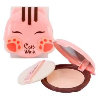 Cats Wink Clear Pact №2