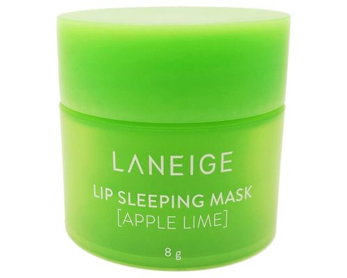 Lip Sleeping Mask Mini Kit Apple Lime