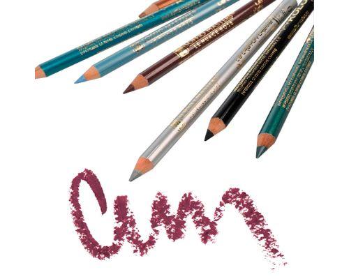 Увлажняющий карандаш для губ Каберне от Art Soffio