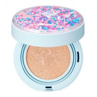 Airy Ink Cushion SPF50+№3 Sand