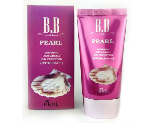 BB Cream Pearl