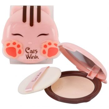 Cats Wink Clear Pact №1
