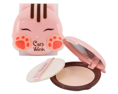 Купить Cats Wink Clear Pact №1