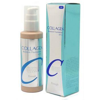 Collagen Moisture Foundation SPF15 №21