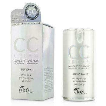 Complete Correction CC Cream