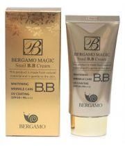 Magic snail BB Cream SPF 50