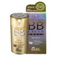 Snail BB Cream №21 Light Beige