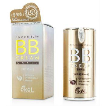 Snail BB Cream №23 Natural Beige
