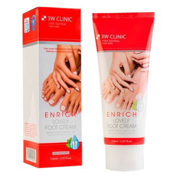 Enrich Lovely Foot Cream