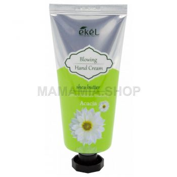 Blowing Hand Cream Shea Butter Acacia