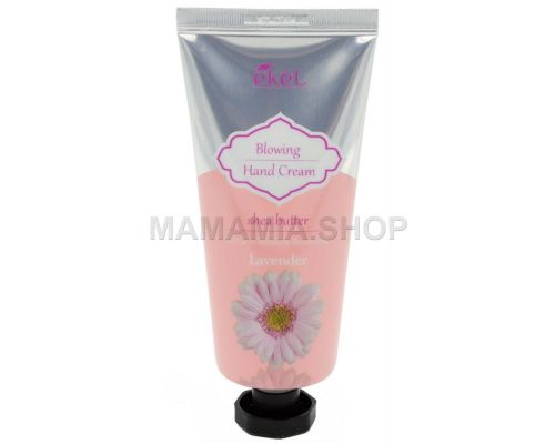 Blowing Hand Cream Shea Butter Lavender