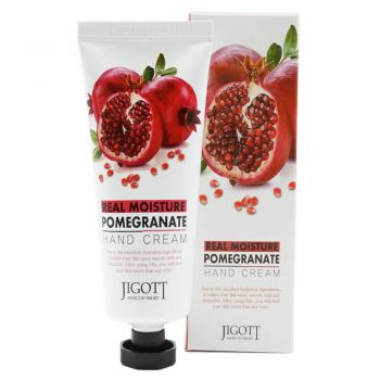 Real Moisture Pomegranate Hand Cream