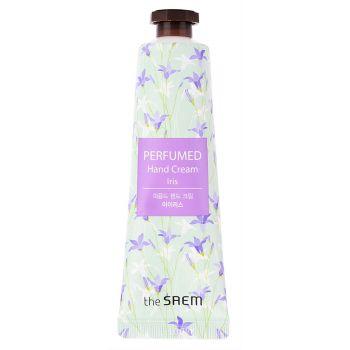 Perfumed Hand Cream Iris