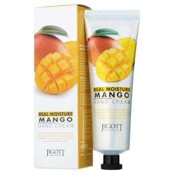 Real Moisture Mango Hand Cream