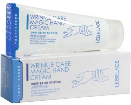Wrinkle Care Magic Hand Cream