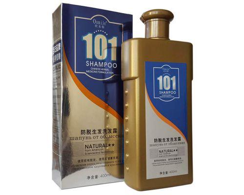 Шампунь 101 Natural