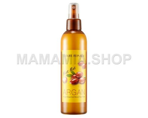 Argan Essential Moist Hair Mist