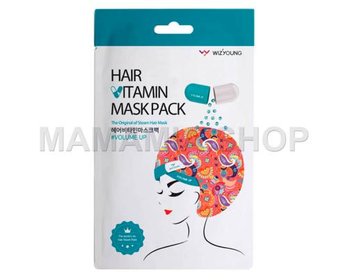 Hair Vitamin Mask Pack Volume Up