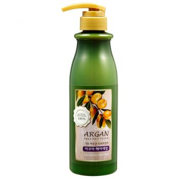Argan Treatment Aqua Hair Serum