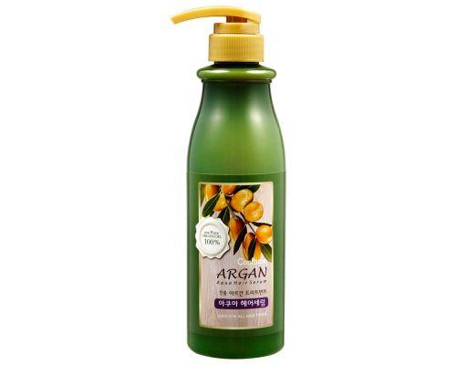 Argan Treatment Aqua Hair Serum