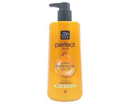 Perfect Serum Shampoo