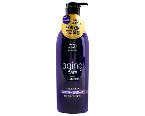 Aging Care Shampoo