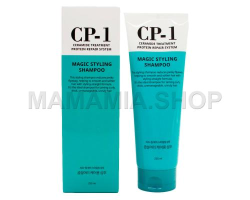 CP-1 Magic Styling Shampoo