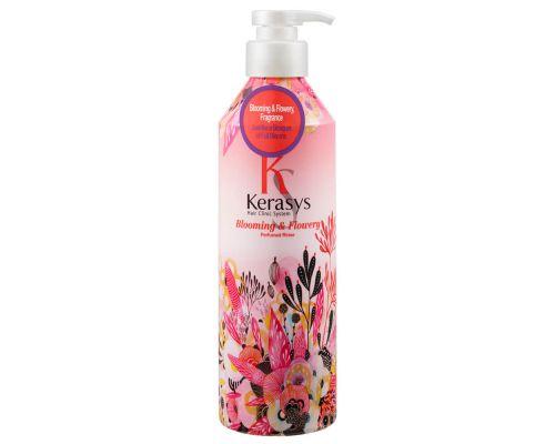 Blooming & Flowery Perfumed Rinse