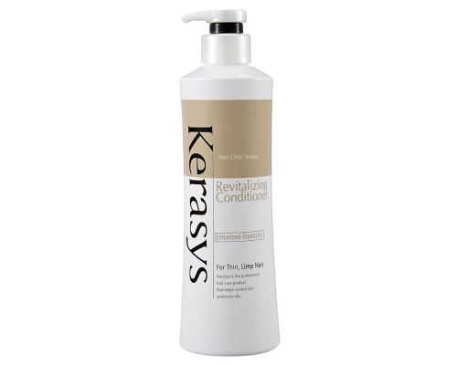Hair Clinic System Revitalizing Conditioner 600ml