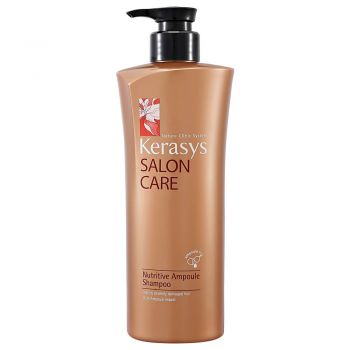 Salon Care Nutritive Ampoule Shampoo