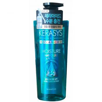 Hair Clinic Advanced Moisture Ampoule Shampoo