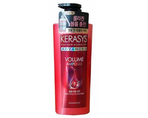 Hair Clinic Advanced Volume Ampoule Shampoo