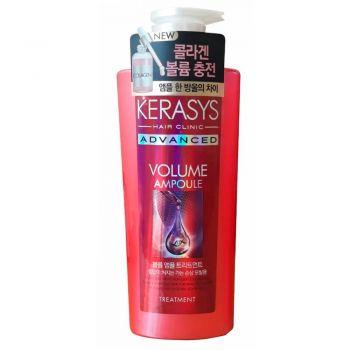 Hair Clinic Advanced Volume Ampoule Treatment