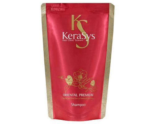 Шампунь для поврежденных волос 500мл от Kerasys