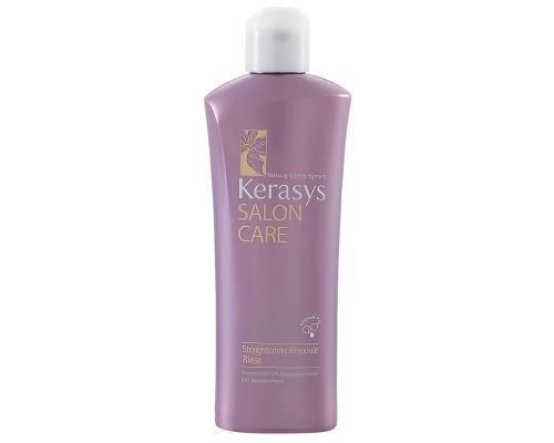 Salon Care Straightening Ampoule Rinse 470ml