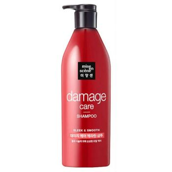 Damage Care Shampoo