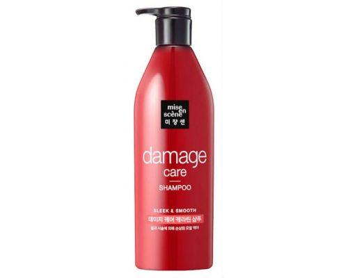 Damage Care Shampoo