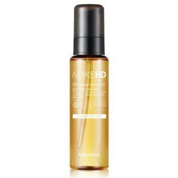 Make Hd Silk Argan Honey Oil