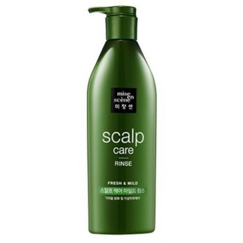 Scalp Care Rinse