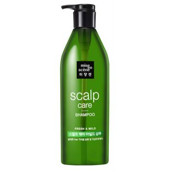 Scalp Care Shampoo