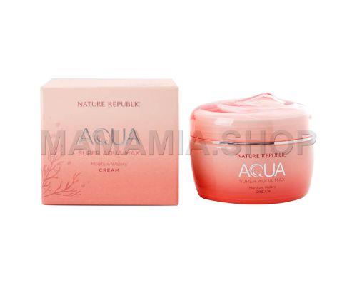 Super Aqua Max Moisture Watery Cream